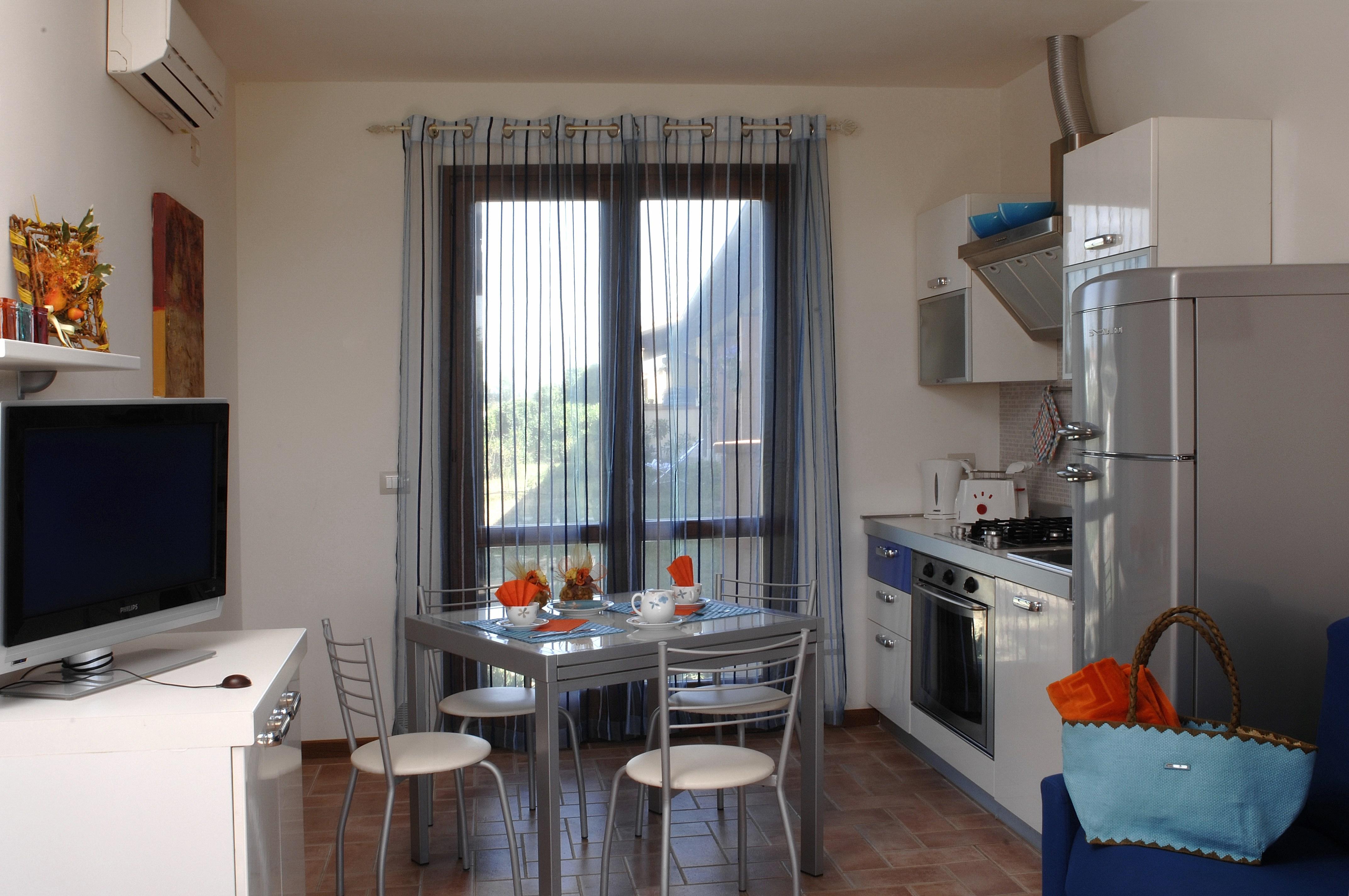 Residence Maremma Toscana - Residenza Pincipina