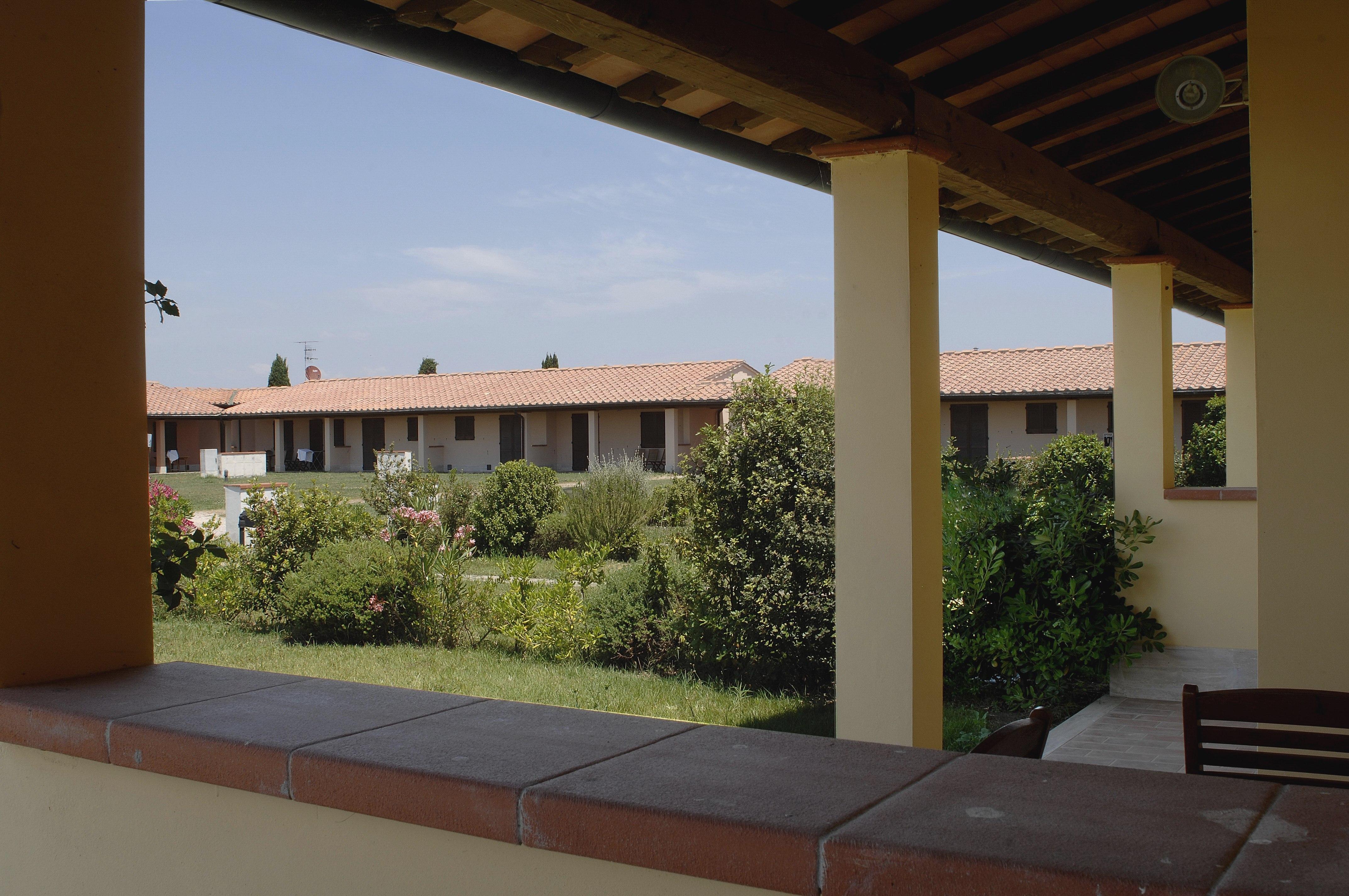 Appartamenti Vacanza Maremma - Residenza Principina