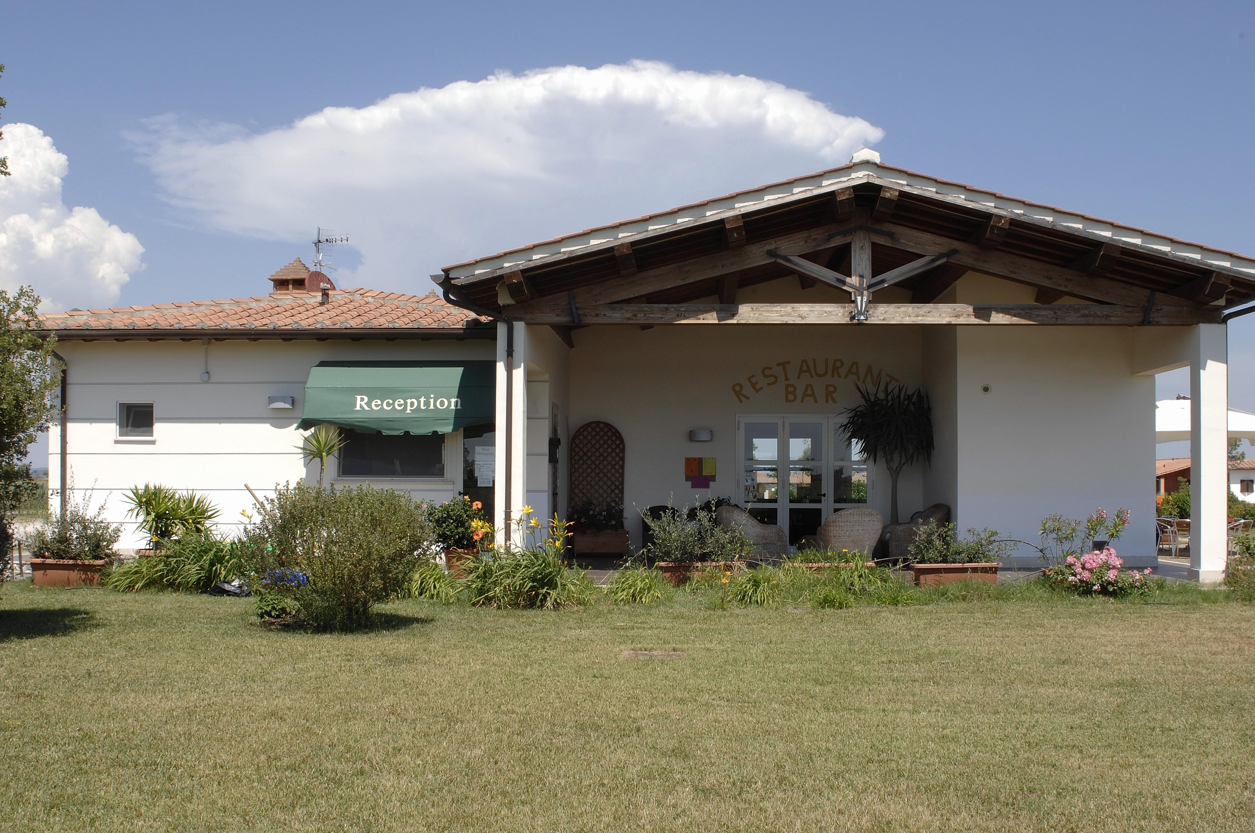 Residence Toscana Mare - Residenza Principina