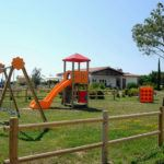 residence toscana mare per bambini