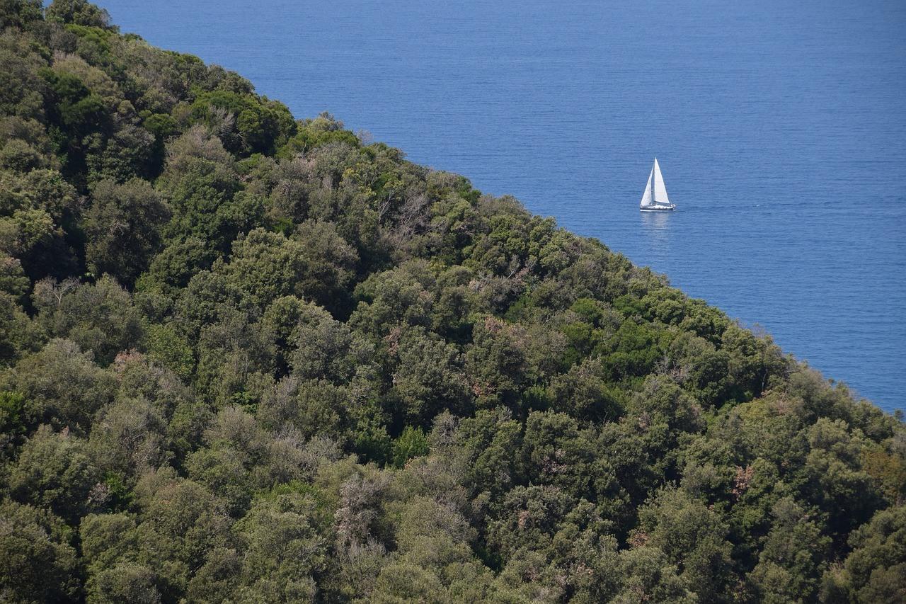Il Parco Naturale della Maremma - Residenza Principina