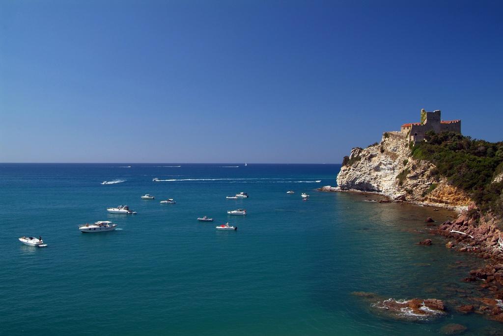 Castiglione della Pescaia: cosa fare e cosa vedere - Residenza Principiana