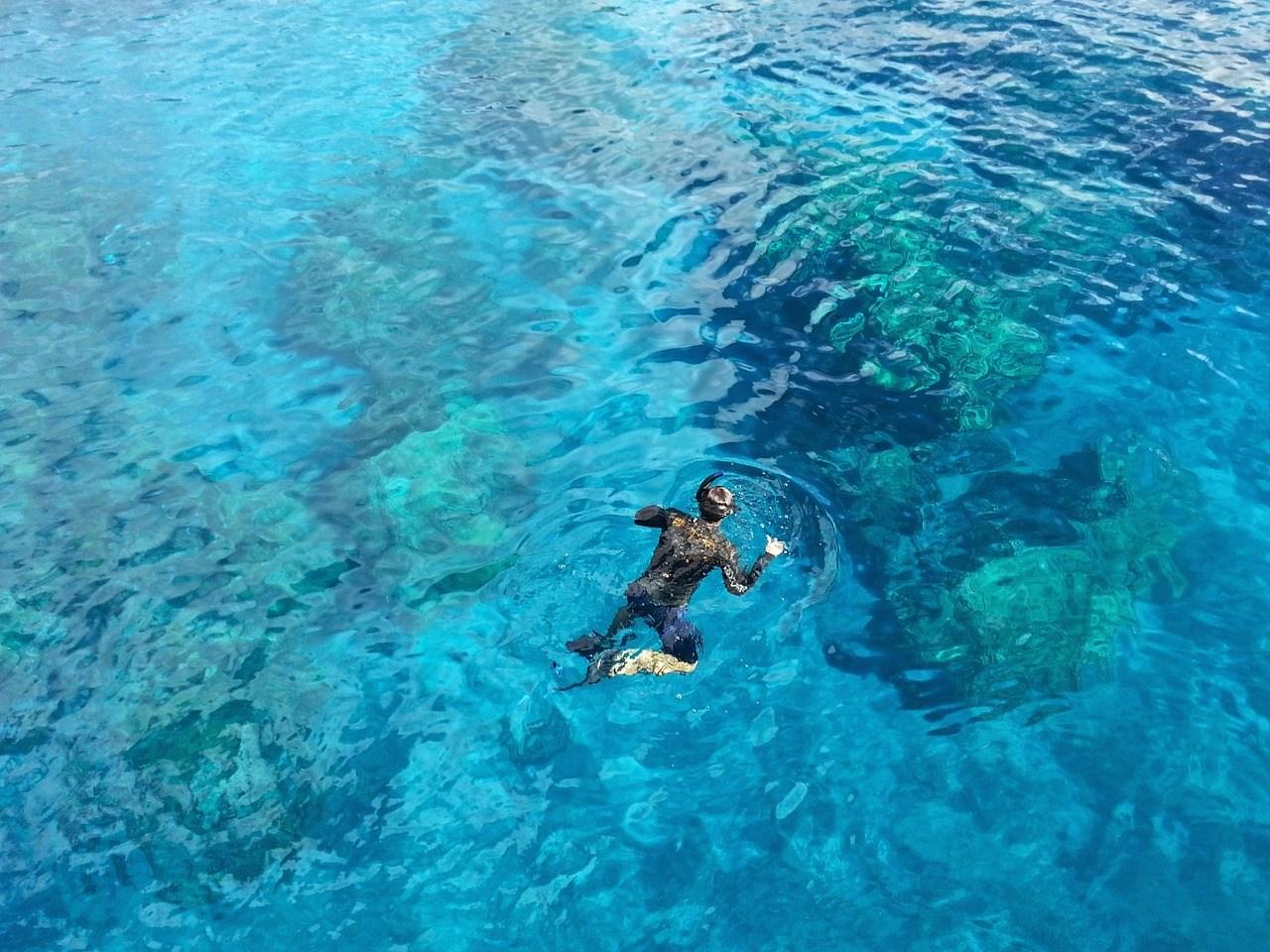 Vacanze Diving in Toscana - Residenza Principiana