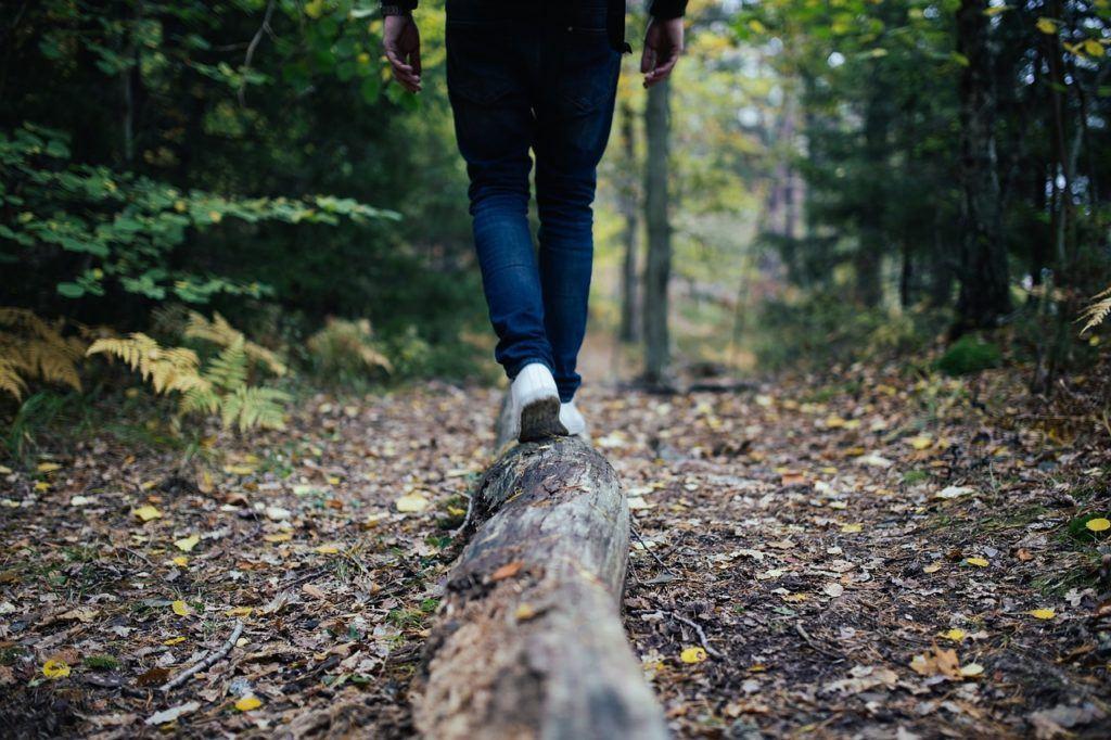 Trekking e Nordic Walking in Maremma - Residenza Principiana