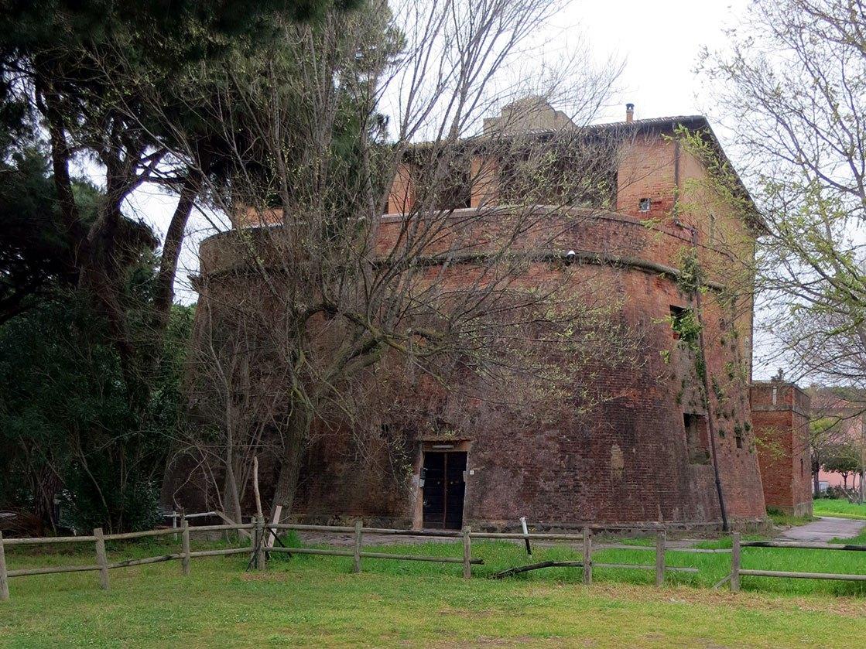 Forte San Rosso - Residenza Principina